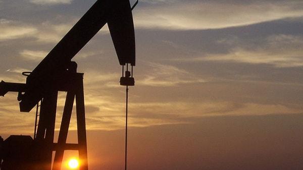 Нефть Urals
