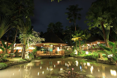 Warung Mina Bali