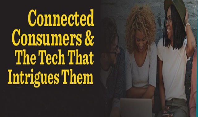 Connected Consumers & The Tech That Intrigues Them