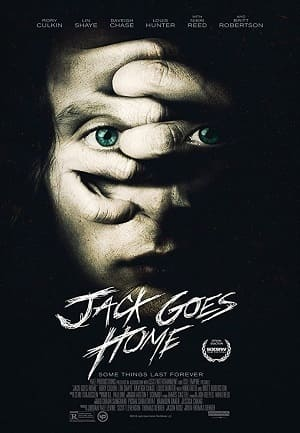 A Volta De Jack Filmes Torrent Download capa