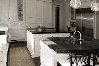 15 Cool Countertop Kitchen Ideas for you to create that stellar kitchen