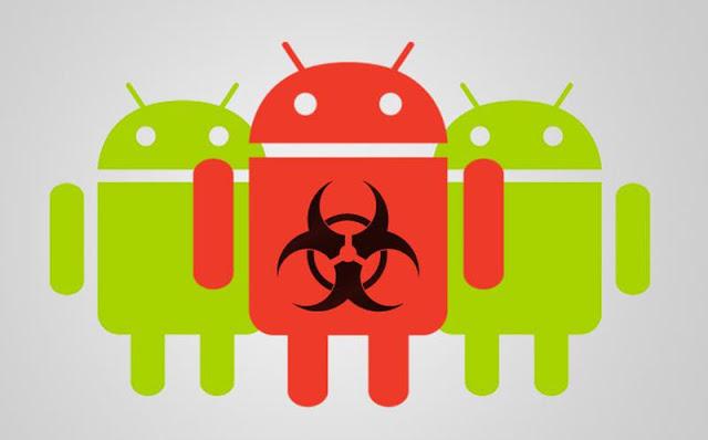 Cara Menghilangkan Spyware Di Ponsel Android
