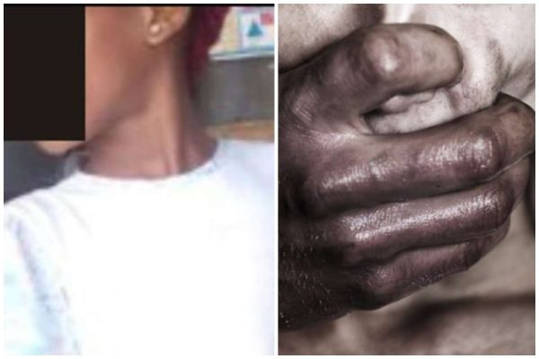 6-year-old girl  raped by 40-year-old man in Anambra State