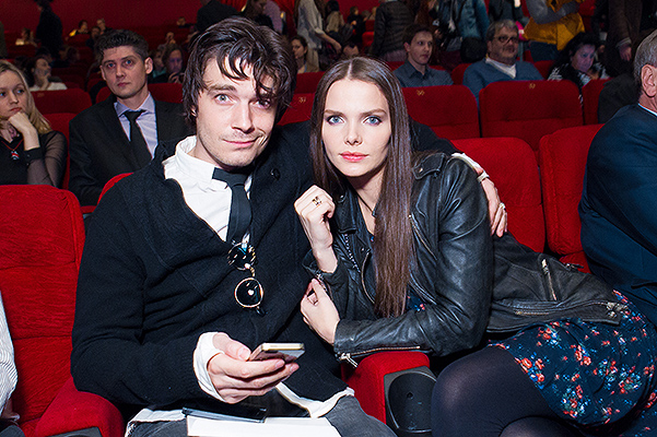 Media: Elizaveta Boyarskaya and Maksim Matveev broke up