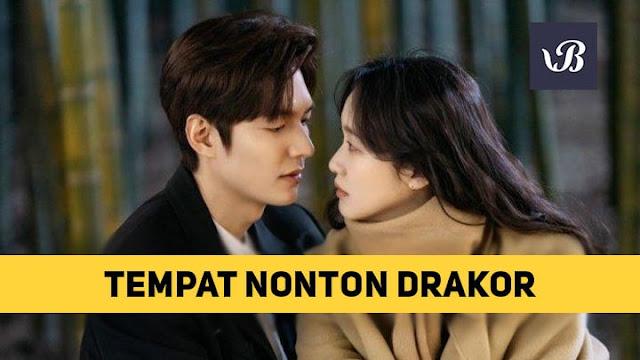 Situs Nonton & Download Drama Korea Subtitle Indonesia