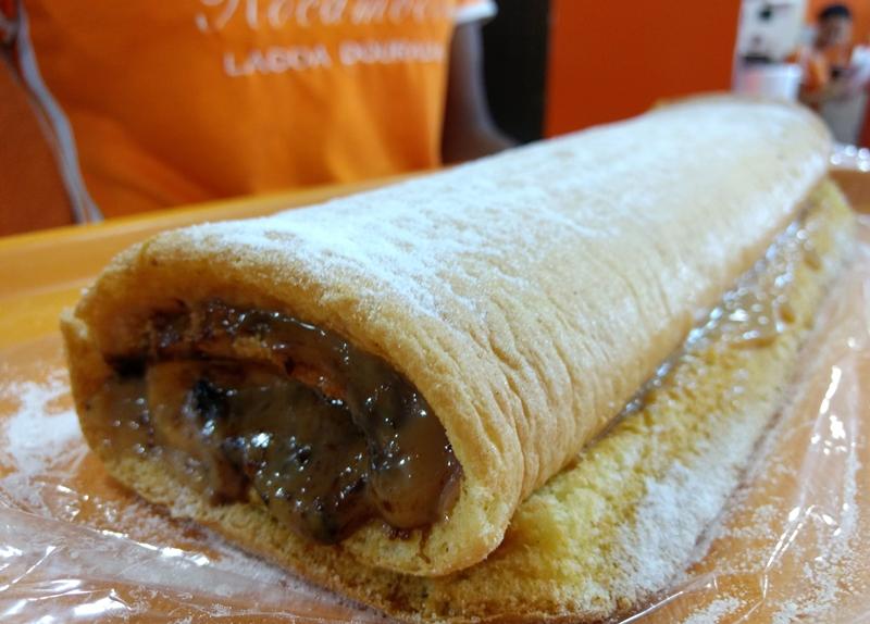 Comidas mais famosas de Minas Gerais: Rocambole de Lagoa Dourada, Queijo Canastra, Pão de queijo, doce de leite