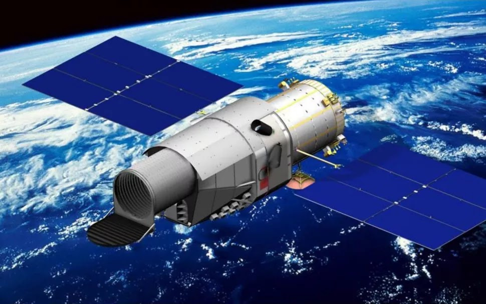 China Wants To Launch Its Own Hubble-class Telescope