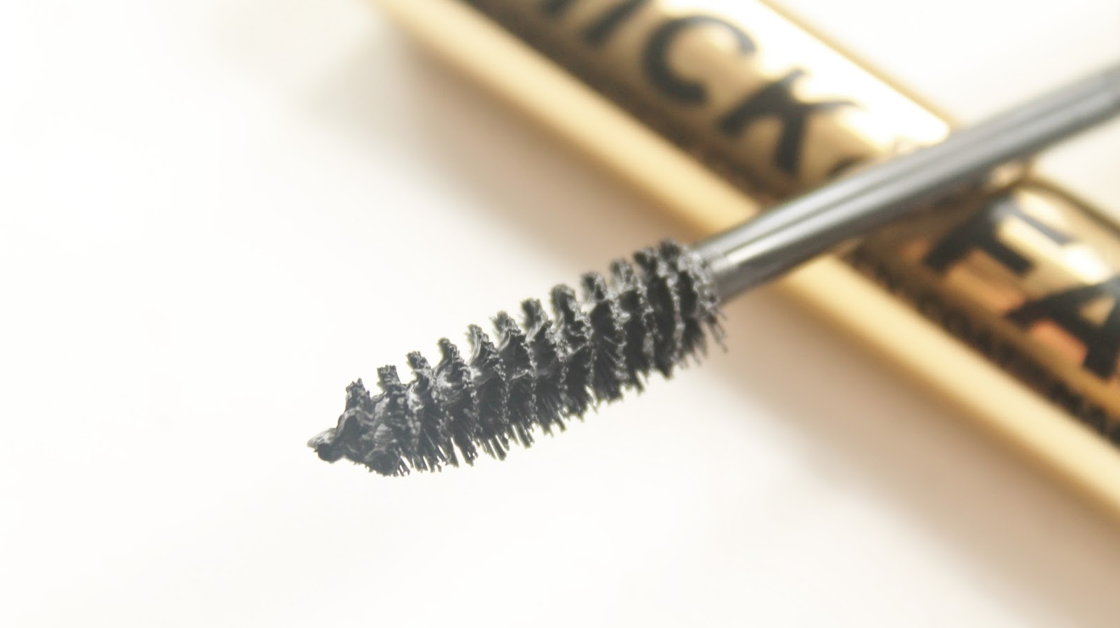 f7b04b114f9 The Review   Soap & Glory Thick and Fast HD Mascara   TOPAZ&MAY