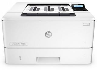 HP LaserJet Pro M402dw Driver Downloads
