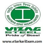 VIZAG Steel Junior Trainee 2018