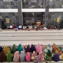 Rd Hilal : Al Jabbar Akan Jadi Pusat Peradaban Islam Di Pangandaran