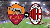 نتيجة مباراة ميلان وروما اليوم الاحد بتاريخ 28-06-2020 الدوري الايطالي