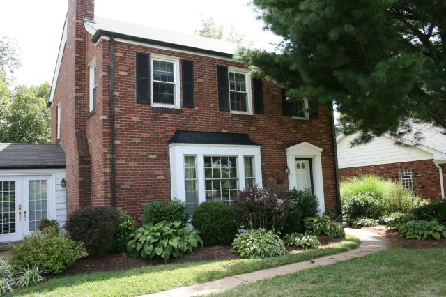 C B I D Home Decor And Design Curb Appeal