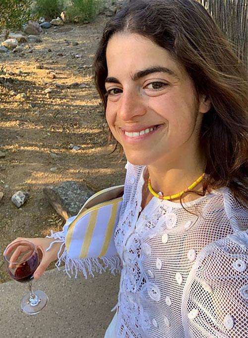 leandra medine jewelry