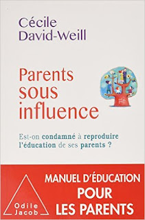 Parents Sous Influence: Est-On Condamne A Reproduire L'education De Ses Parents PDF