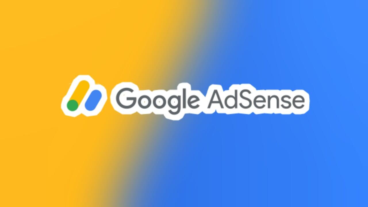 Google Adsense Official Logo Image