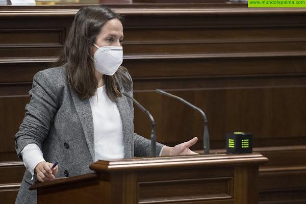 Hernández Labrador pide la comparecencia del consejero de Sanidad del Gobierno de Canarias