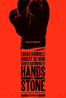 Hands of Stone ( 2016 )