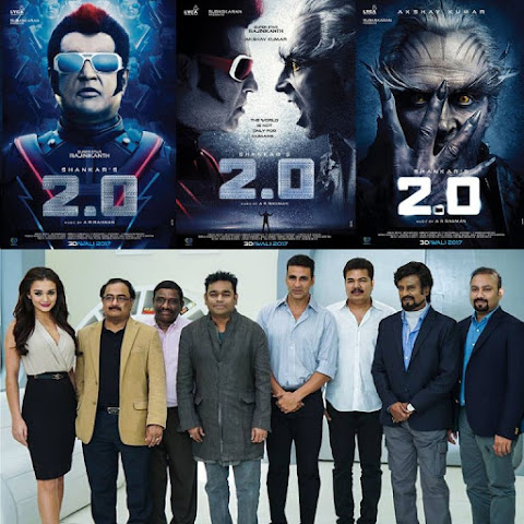 2018 Upcoming Bollywood #Thriller Movies! Best Film Recommendations