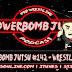 Powerbomb Jutsu #142 - Wrestlebread