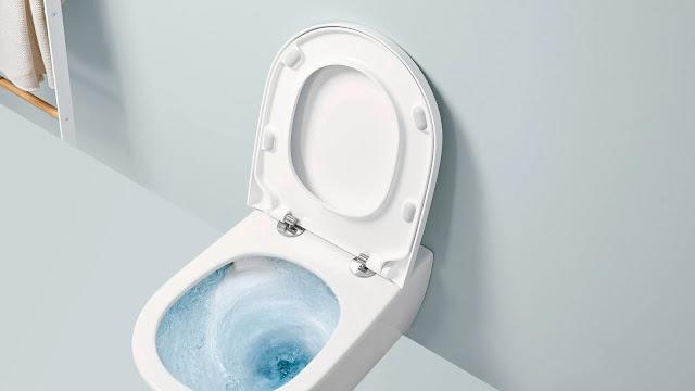 Toilet met een duurzame twist
