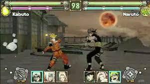 Naruto psp download heroes 2 ultimate iso direct ninja