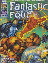 Fantastic Four (1996)