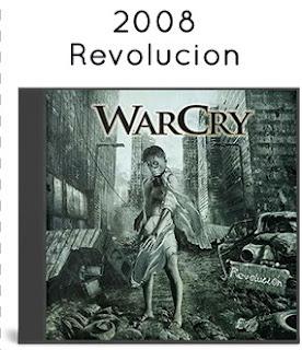 2008 - Revolución