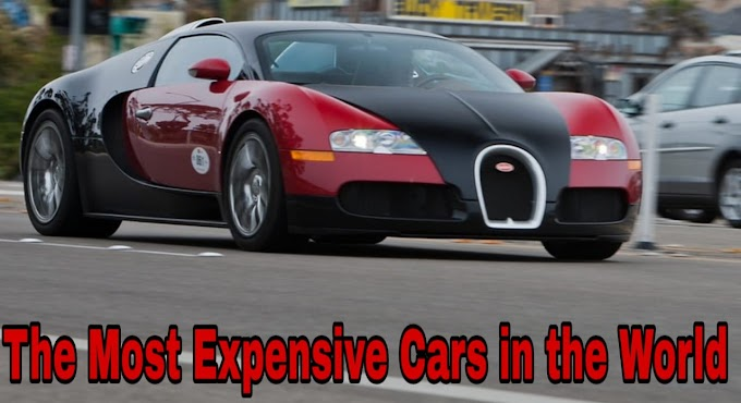 Most Expensive Top 10 Cars in India -2020