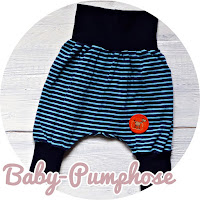 filigarn.blogspot.com - genähtes - Baby-Pumphose