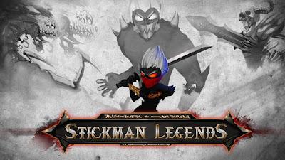 Download Stickman Legends  Apk + Mod v2.2.7 (Unlimited gold) Offline