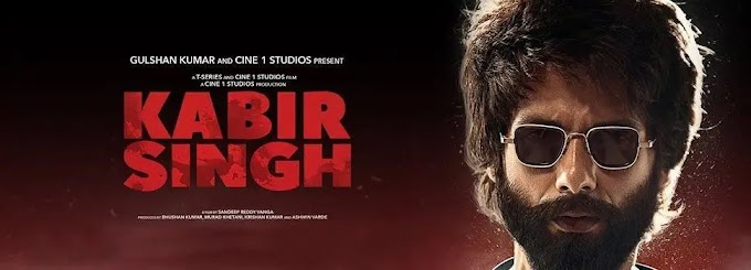 Kabir Singh Full Movie Download Leaked By Tamilrockers 2019 - Kabir Singh Full [FilmYWAP] HINDI Movie Download In HD