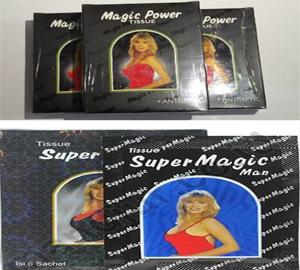 efek samping, bahaya, pengaruh Tissue super magic man, magic power, tisu basah