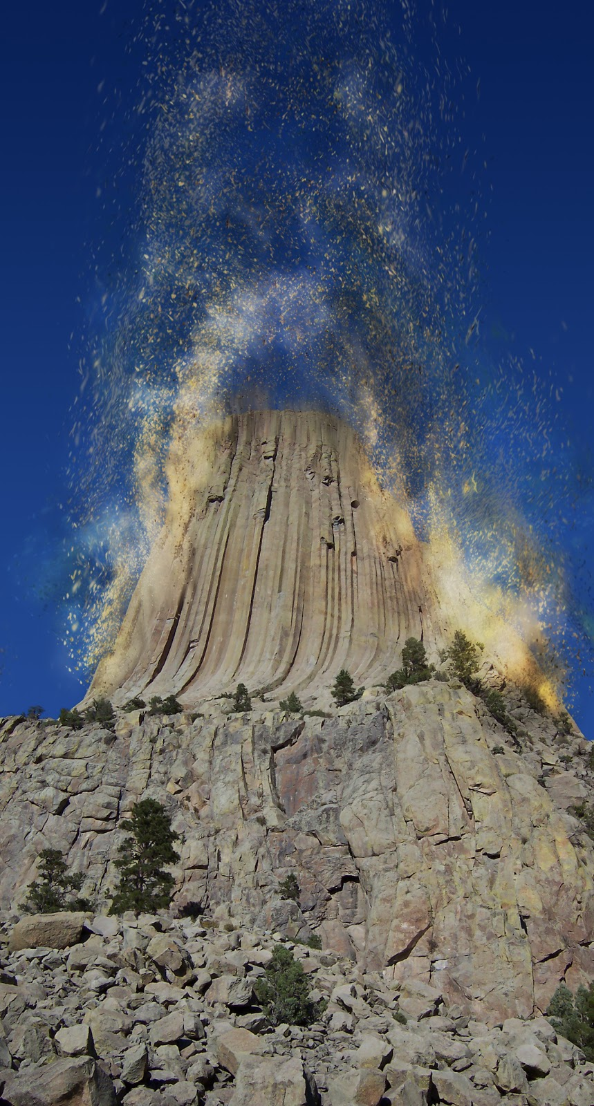 devils tower actions added jm photo productions