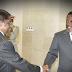 Thambwe Mwamba et Evariste Boshab : le ticket gagnant du FCC au perchoir du Sénat !