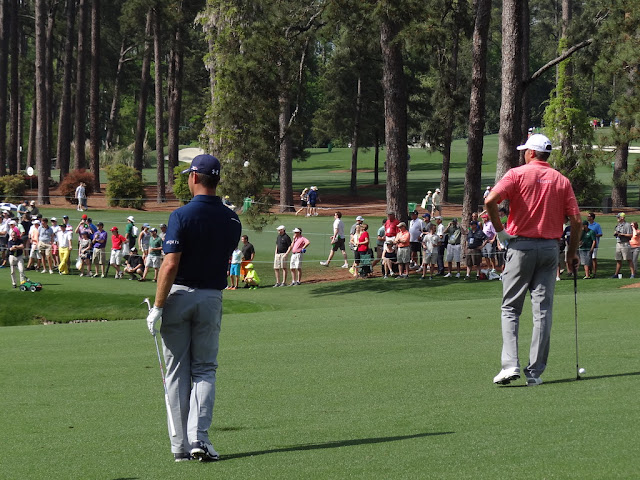 Masters Golf Live Stream online free