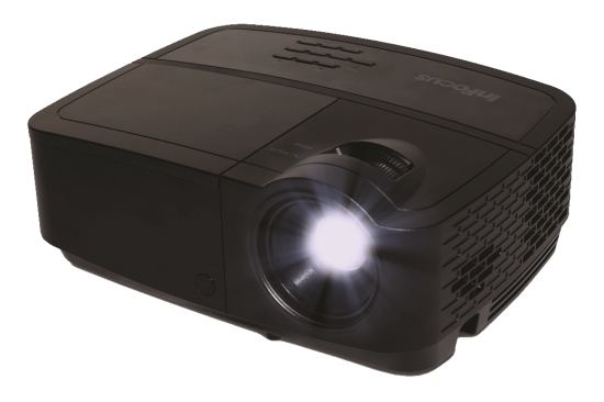 INFOCUS Projector IN112A