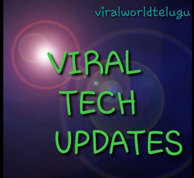How to get Viral Tech updates