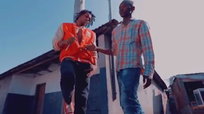 Video Motra The Future – Mwajuma Cha Utundu