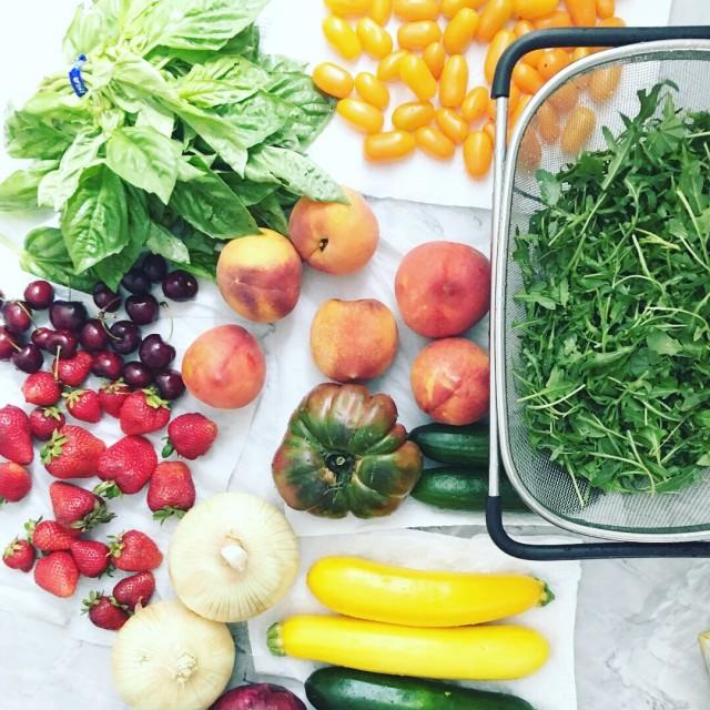 الأغذية العضوية للأطفالorganic food for kids