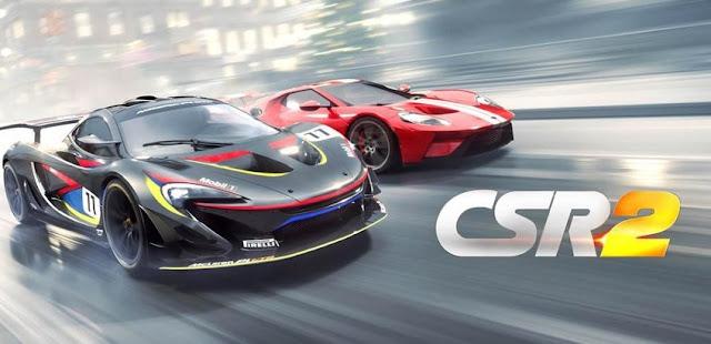 10 Game Racing Android Terbaik 2017-2018