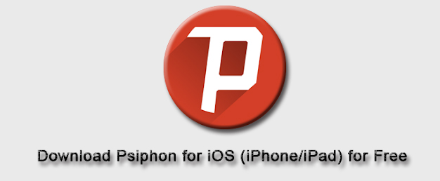 Download Psiphon ios for iphone