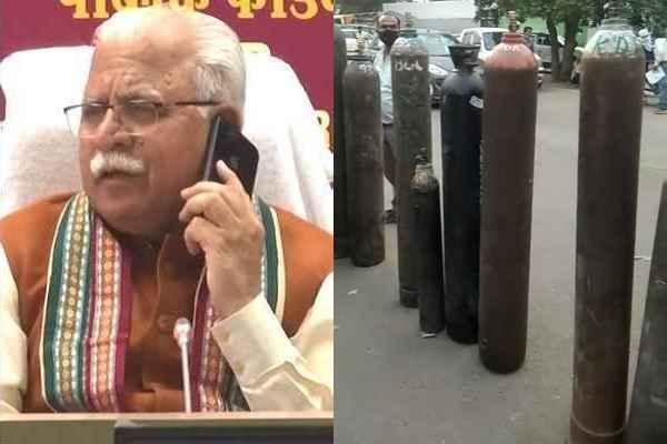 haryana-sarkar-prepare-system-to-supply-oxygen-at-home