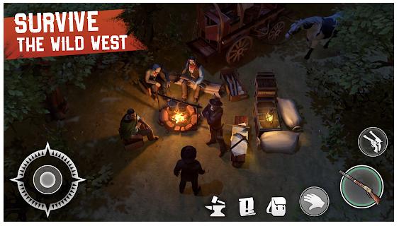 Westland Survival MOD APK V0.17.4