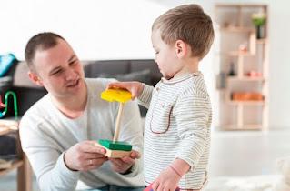 Bagaimana Cara Menjadi Orangtua Yang Baik