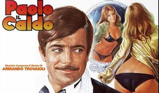 Paolo il caldo 1973