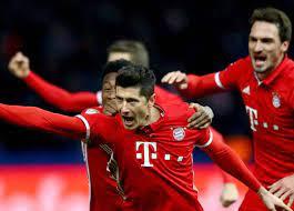 تعرف على موعد مباراة بايرن ميونخ أمام أوجسبورج الدوري الالماني والقنوات الناقلة