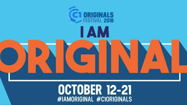 cinema one originals logo 2018