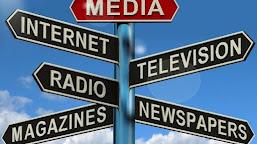 Viral! Inilah Empat Tipe Informasi di Media Massa