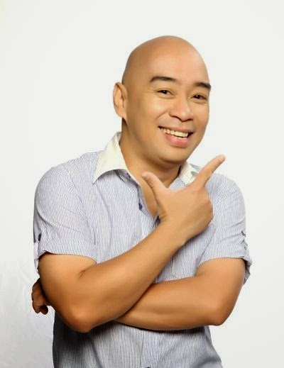Wally bayola